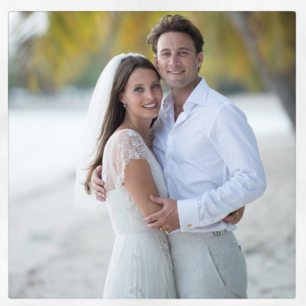 Deliciously Ella wedding