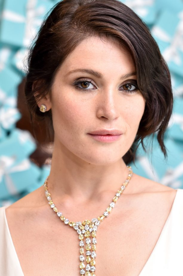 Hair updos a list inspiration for your party hairstyle gemma arterton updo hairstyles pmusecretfo Image collections