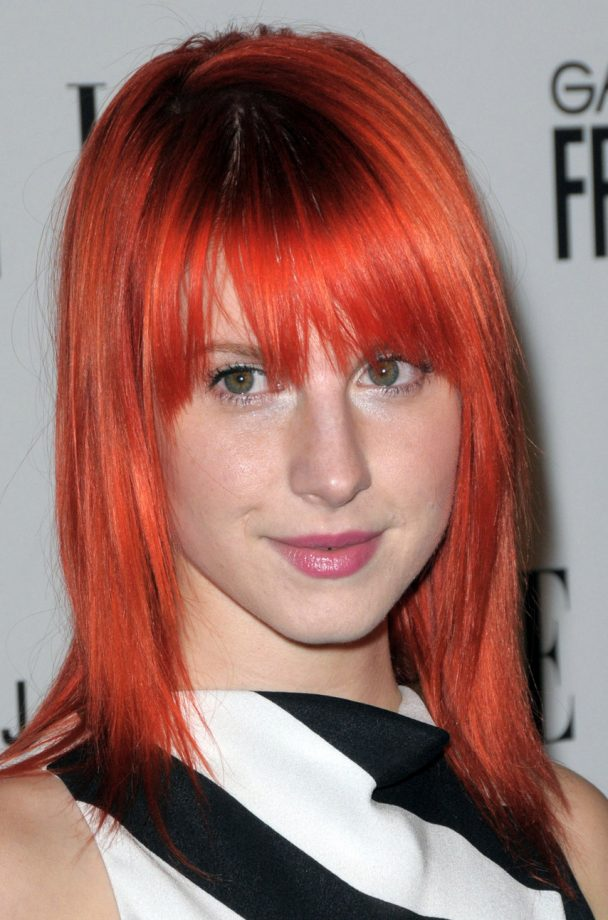 red hair everything you need to know about this years