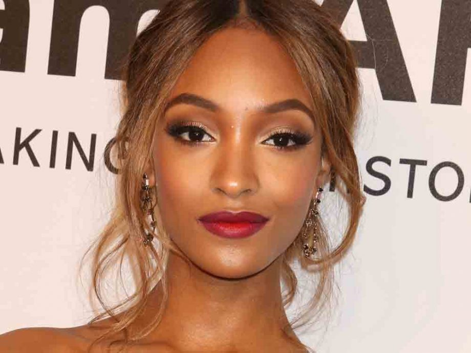 Jourdan Dunn on the red carpet