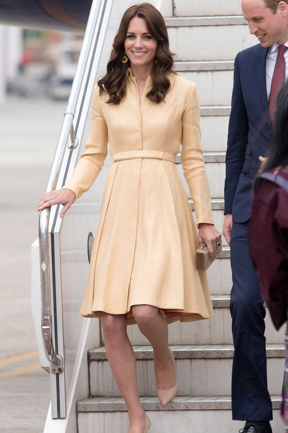 9 times Duchess Kate recycled' her wardrobe, just like the rest of us