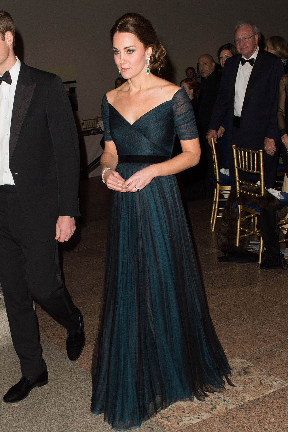 Kate Middleton, wardrobe recycler. Here\'s all the times the Duchess ...
