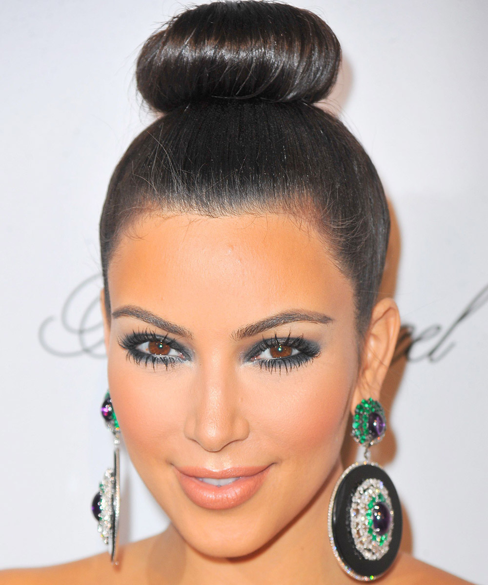 Kim Kardashian Reveals Having Her Baby Hair Laser Removed ...