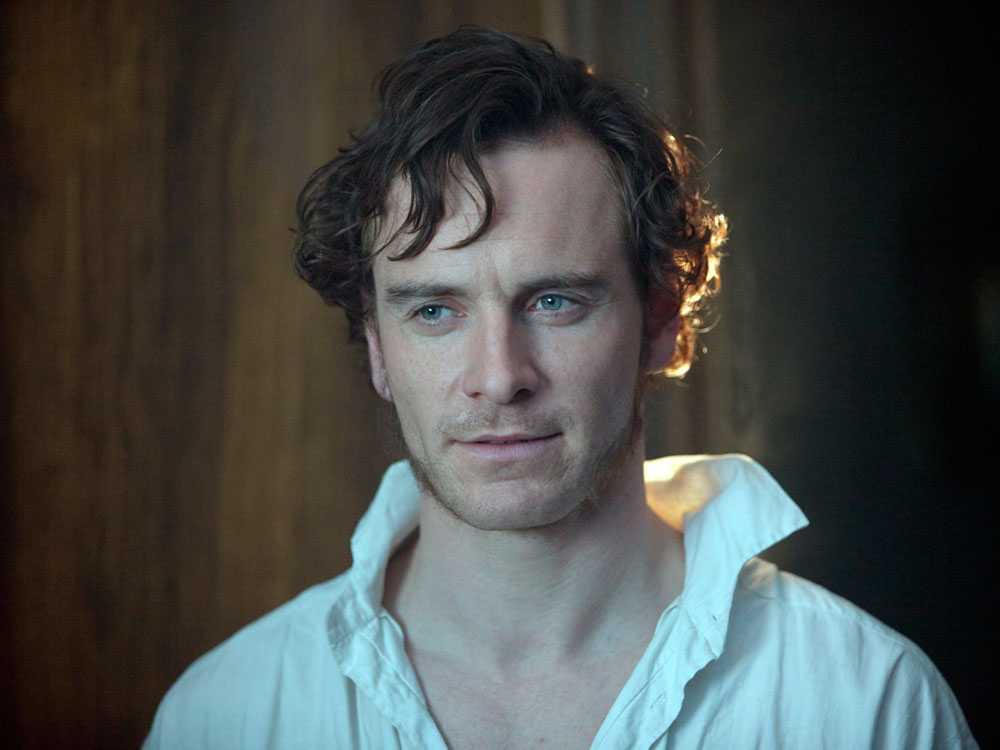 If You Didn't Already Love Michael Fassbender, You Will Now... Michael Fassbender