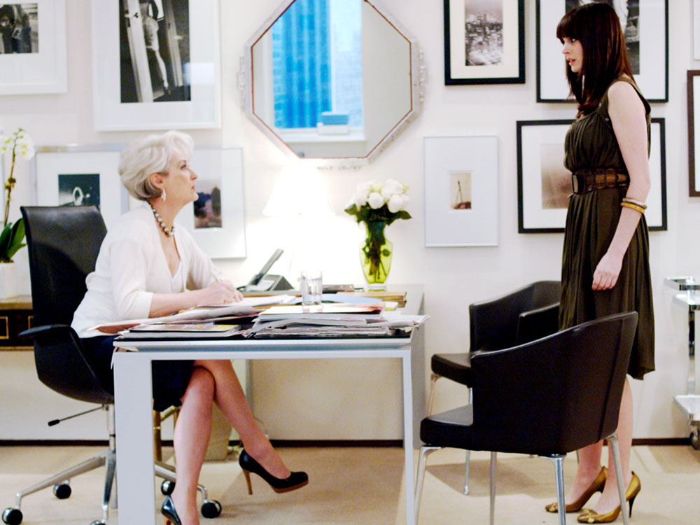 how much fashion jobs pay