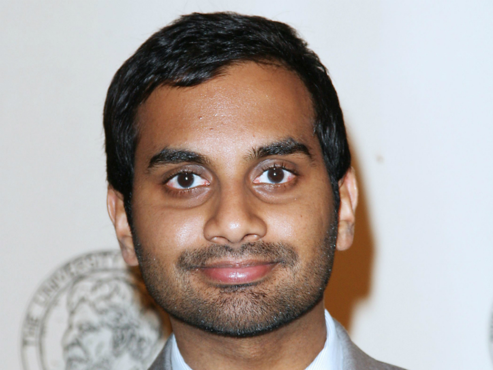 aziz ansari on dating websites The paperback of the modern romance by aziz ansari, eric klinenberg | at barnes & noble free shipping on $25 or more online dating, and social media sites.