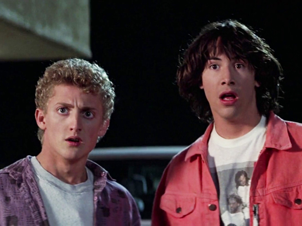 bill and ted 3 the keanu reeves movie nobody wanted
