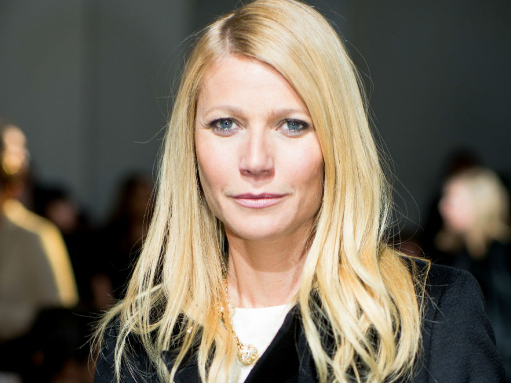 Celebrities' First Tweets: The Most Underwhelming Gwyneth Paltrow Twitter