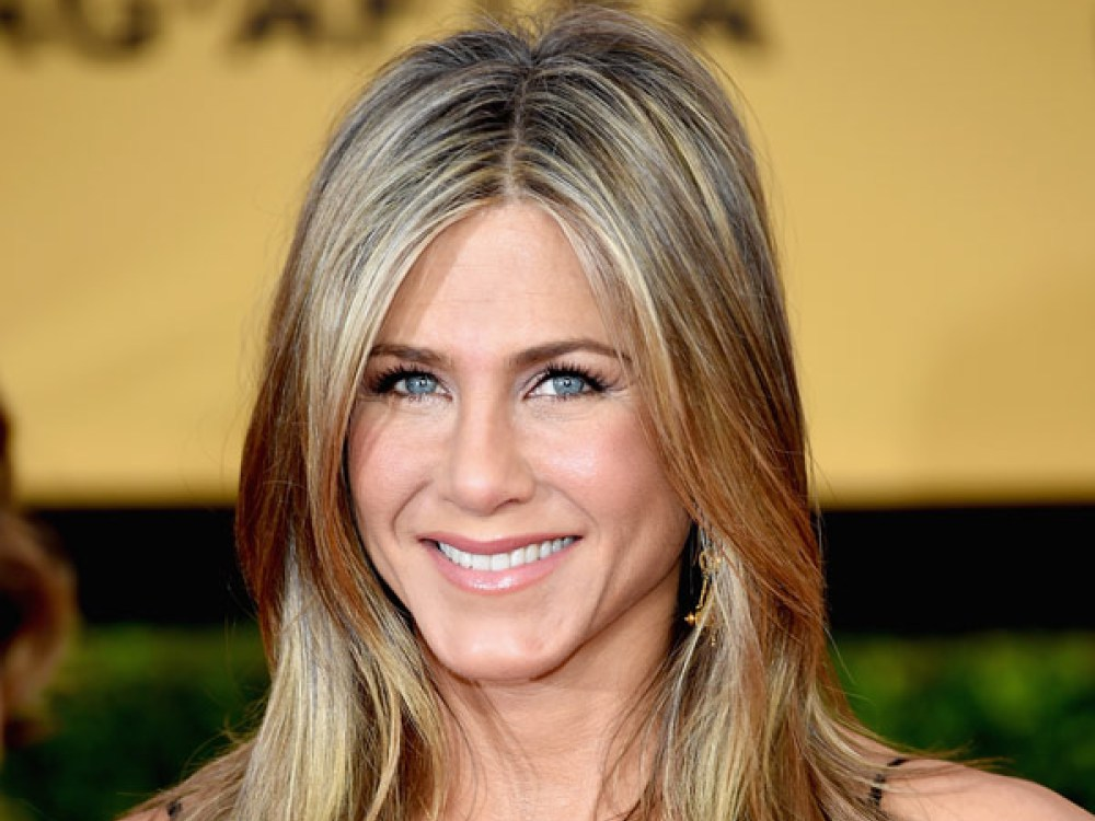 Jennifer Aniston: Jennifer Aniston's Beauty Secrets