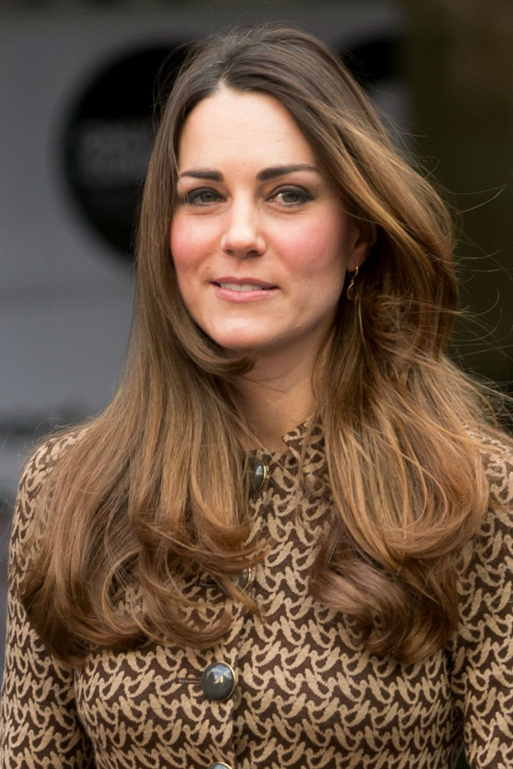 Kate Middletons Hairdresser Says Her Curls Are A Little Overdone