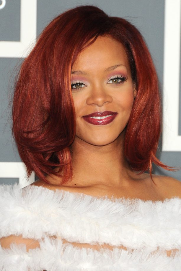 Red Hair Everything You Need To Know About This Years Hottest Shade