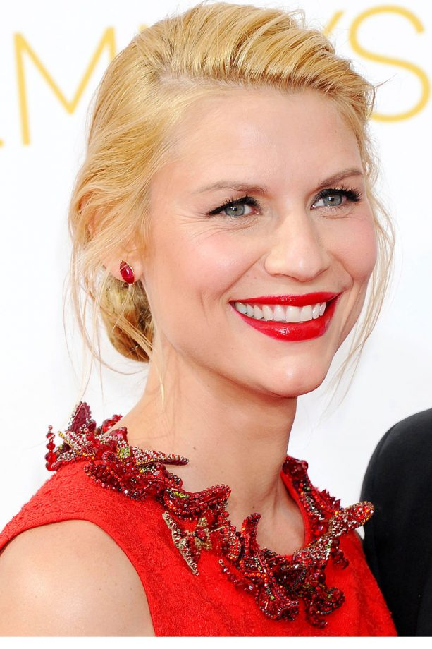 claire 39 s hair accessories. claire danes updo 39 s hair accessories n