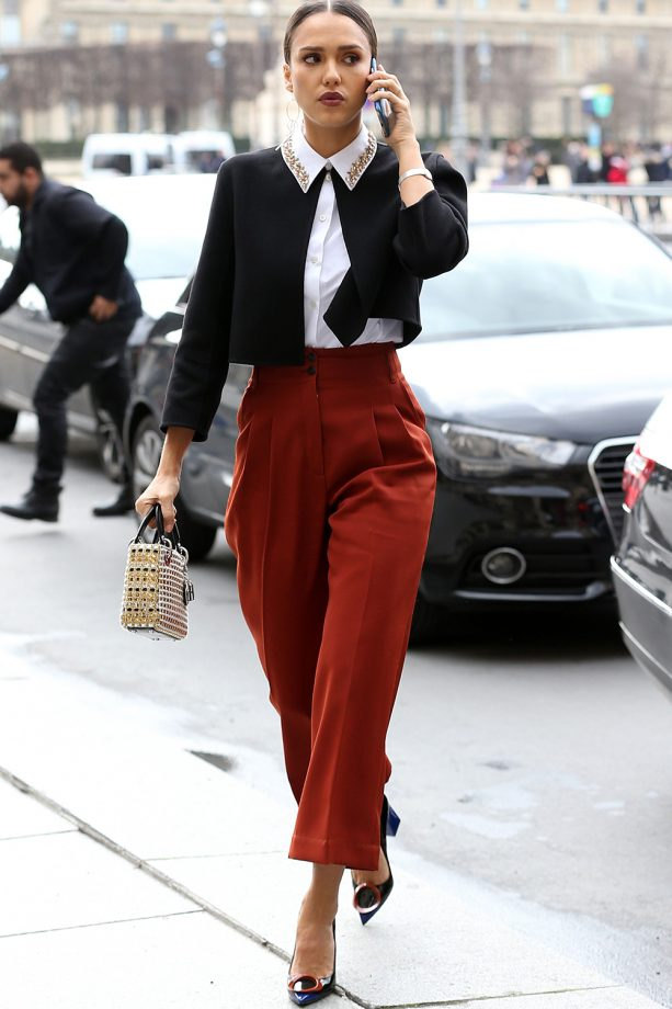 What to Wear to Work 2016 - Best Office Fashions, Outfits ...