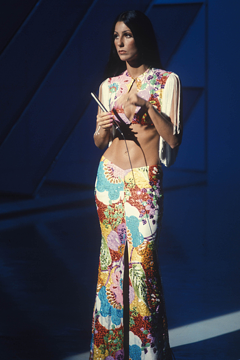 1970s fashion moments