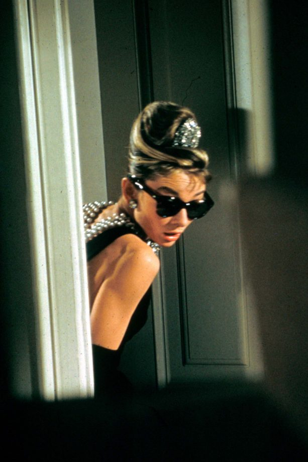Audrey Hepburns Best Hairstyles From Breakfast At Tiffanys To