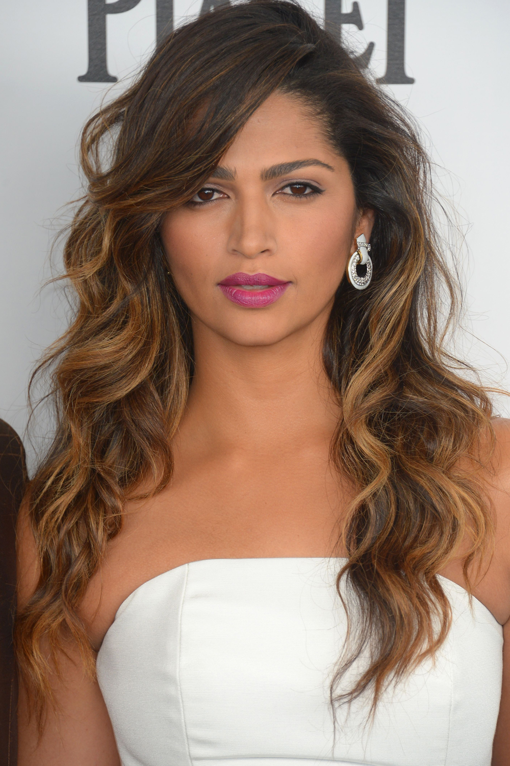 Ombre hair the best celebrity looks and how to get them urmus Images