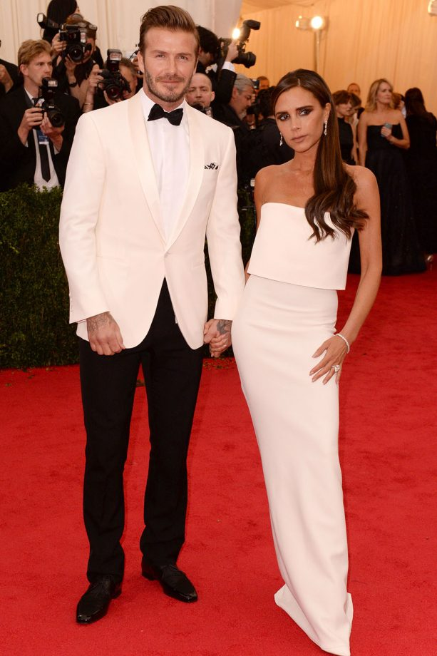 Met Ball couples