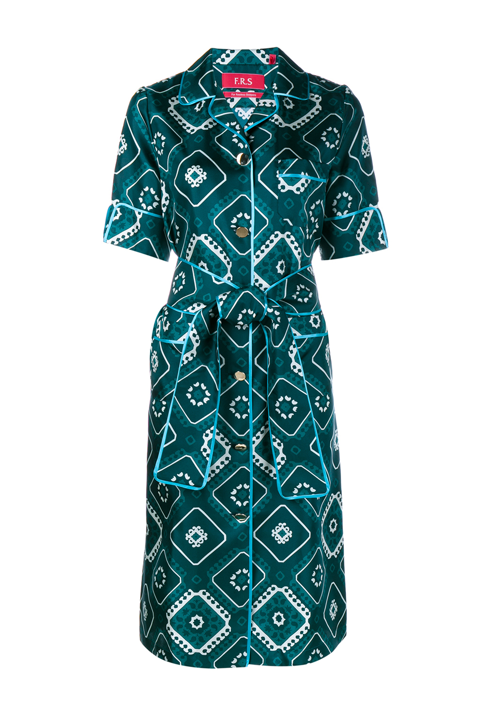 Spring Dresses: The Marie Claire Edit