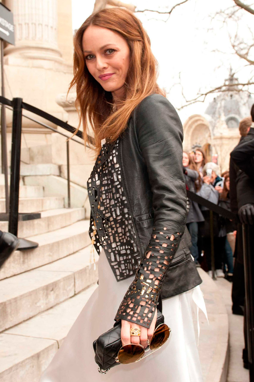 Why Are French Women So Damn Cool? Meet The 17 Chicest