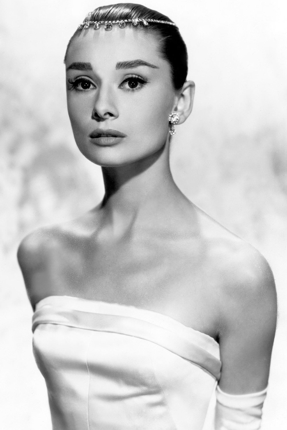 Super Audrey Hepburn39S Best Hairstyles From Breakfast At Tiffany39S To Short Hairstyles For Black Women Fulllsitofus
