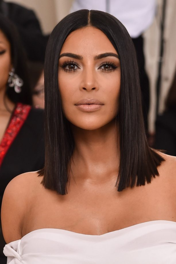 Lob Hairstyles 2018 The Ones To Take Straight To The Salon