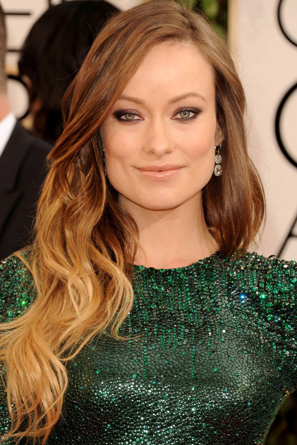 Ombre Hair: The Best Celebrity Looks And How To Get Them