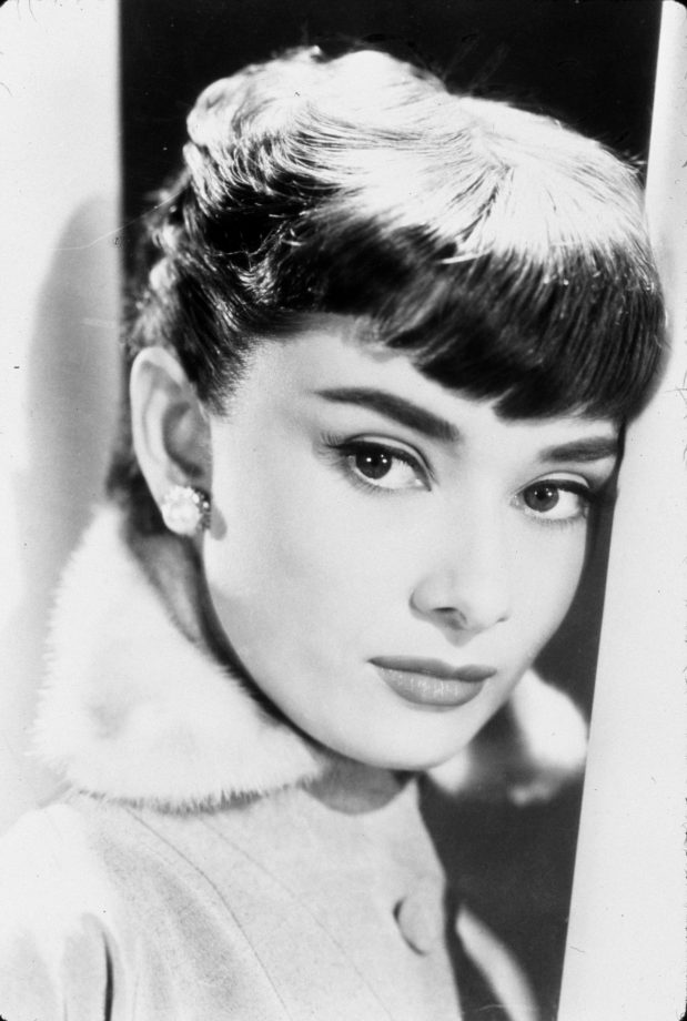 Audrey Hepburn S Best Hairstyles From Breakfast At
