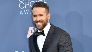 Mental health Ryan Reynolds