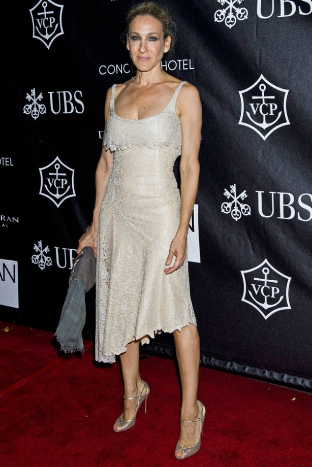 Sarah Jessica Parker Style Highs & Lows