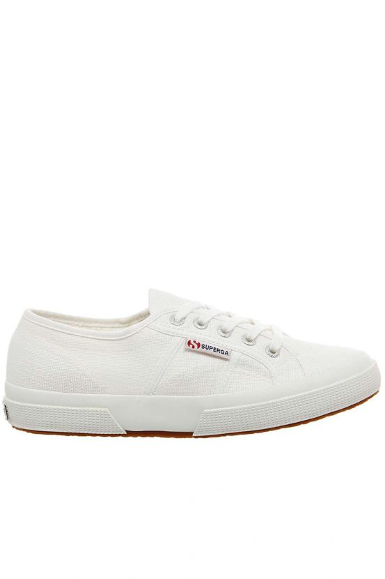 The Best White Trainers