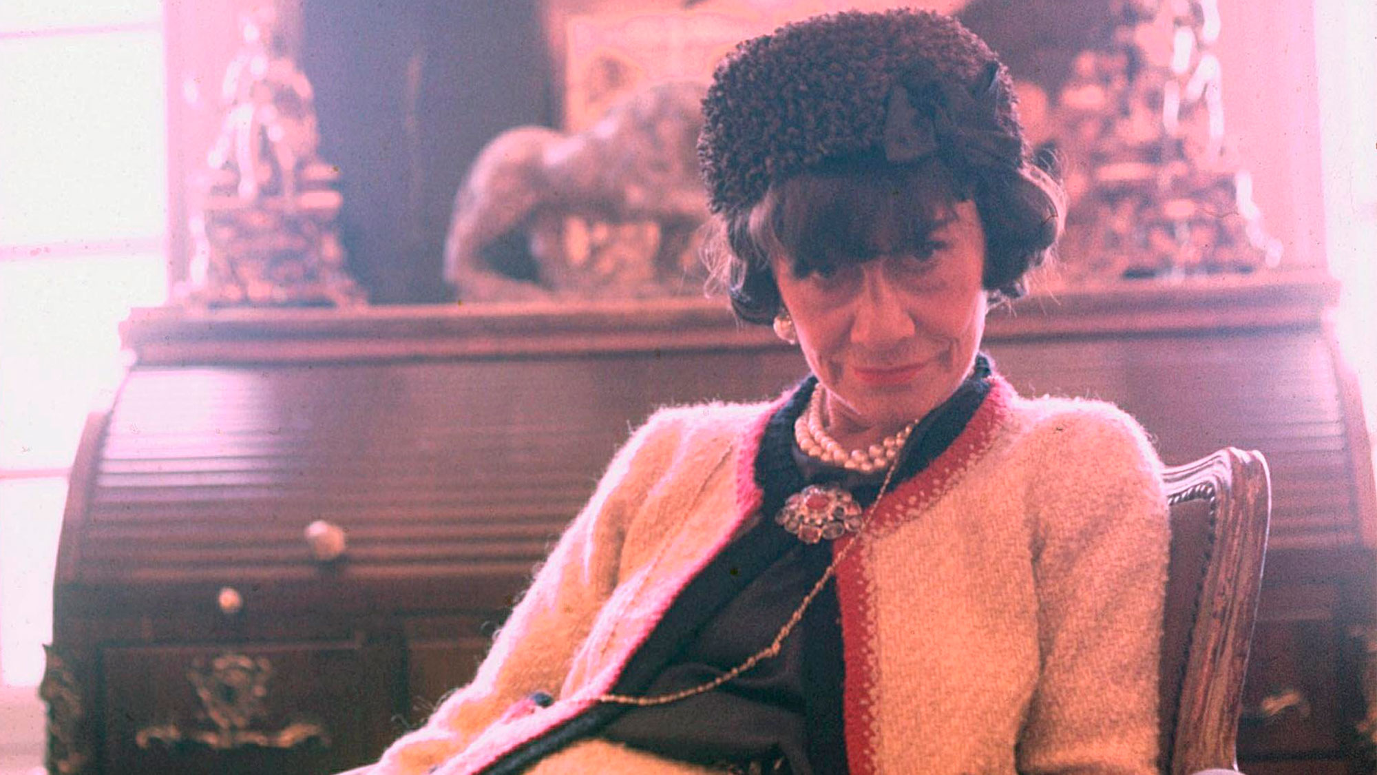 'The most courageous act is still to think for yourself. Aloud' – 25 Coco Chanel quotes to live by