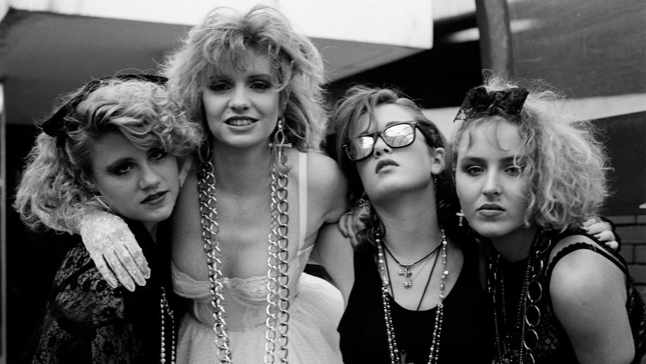 1980s Fashion Icons And Style Moments That Defined The Decade