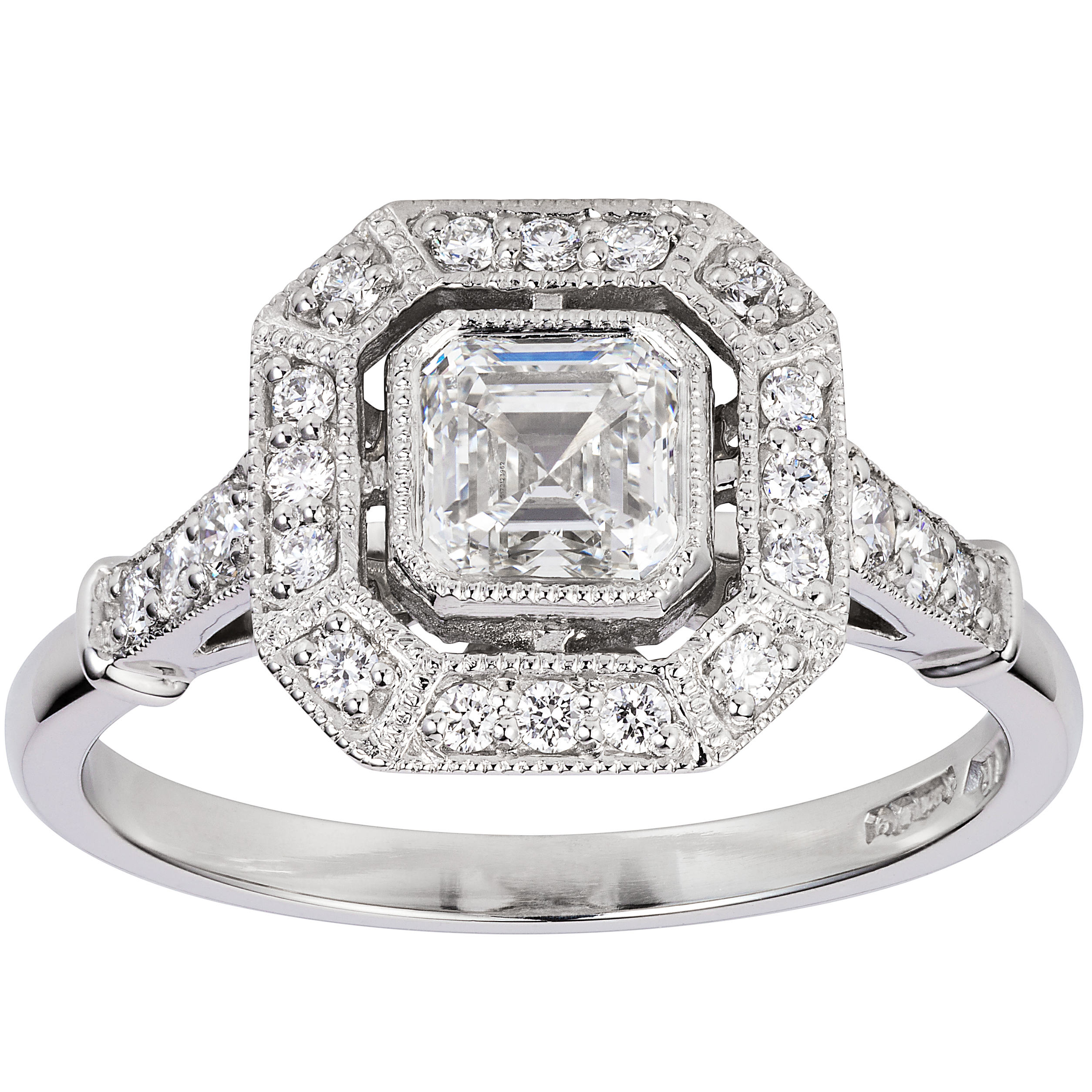 what rectangle look style ring and adiamor best which halo with blog double fashion rings diamonds engagement