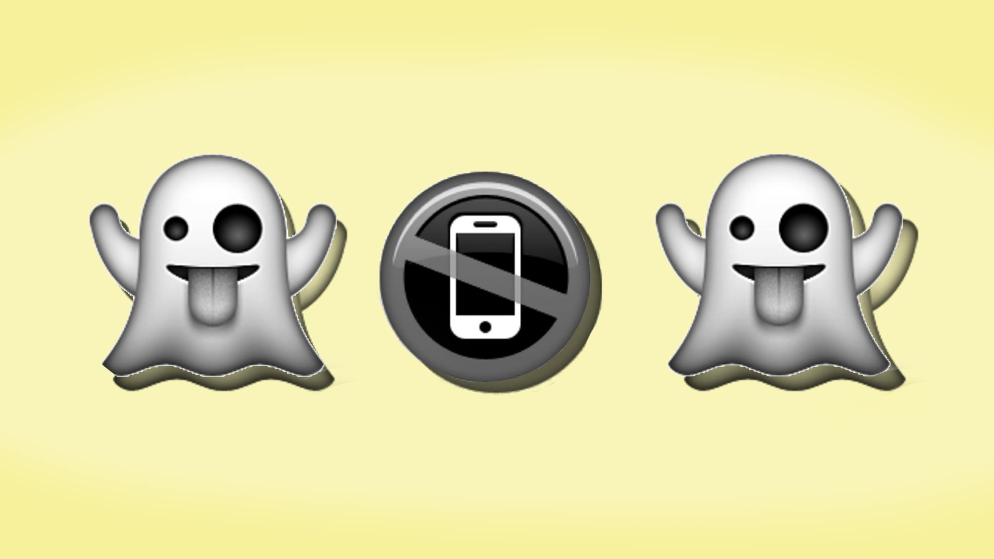Ghosting - What is it?