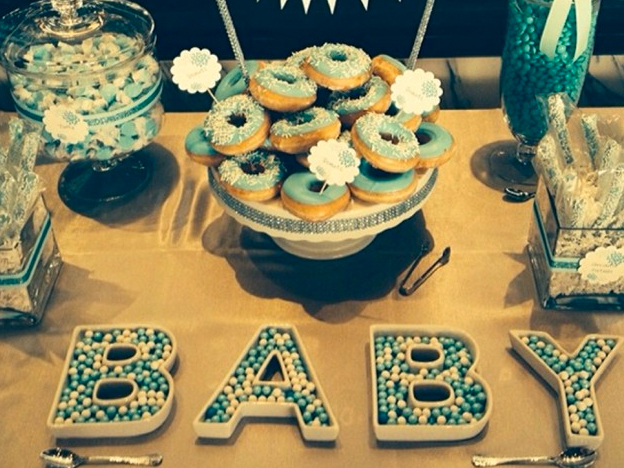 Places To Have Baby Showers Uk ~ Best celebrity baby showers
