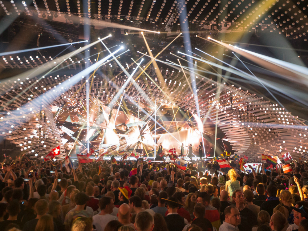 A decade of UK Eurovision contenders