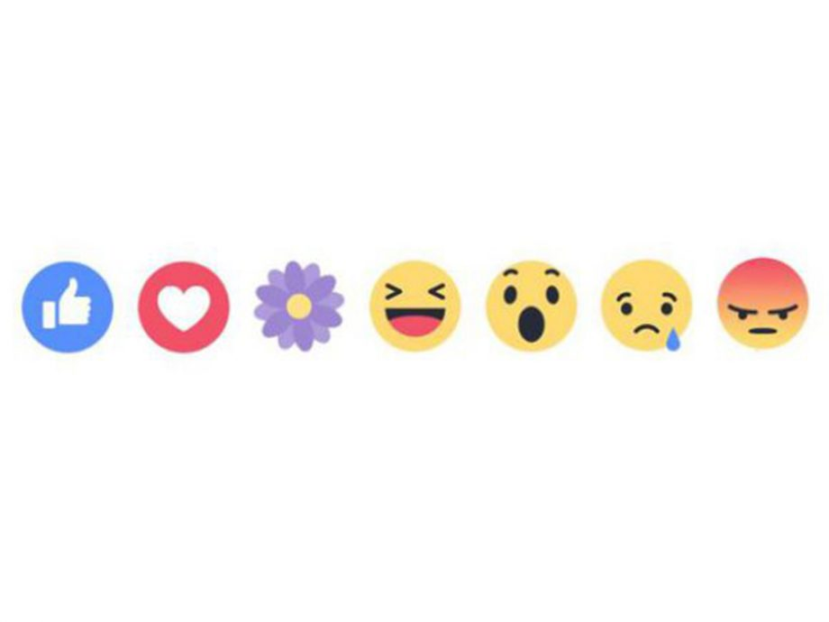 Heres What The Flower Reaction Emoji On Facebook Actually Means