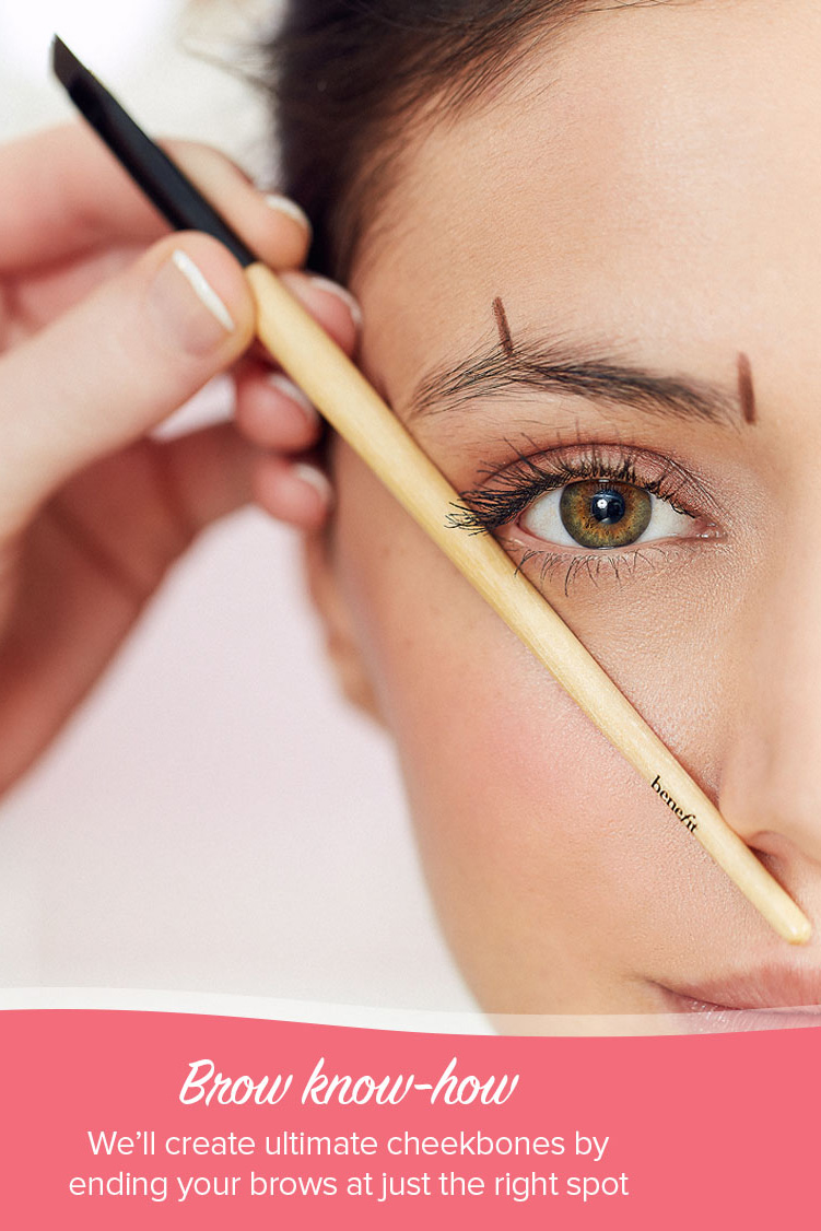 Best eyebrow shapes how to shape your brows