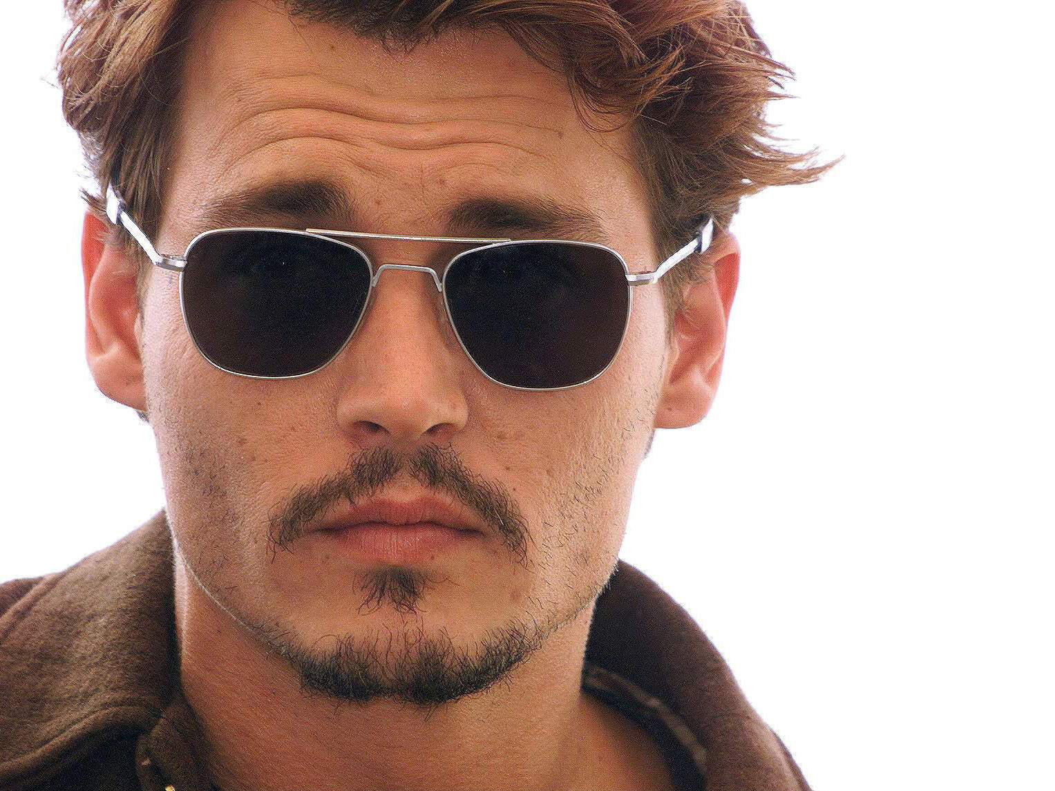 Johnny Depp facts: Little known facts about the mysterious ... Johnny Depp