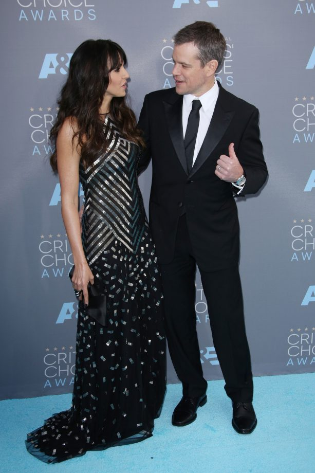 Best Celebrity Red Carpet Couples - Cute Pics This Way