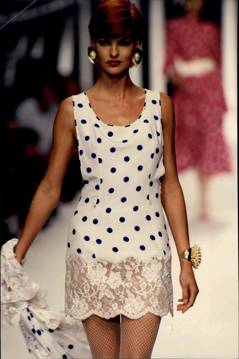 Best Models Ever: Supermodels From The 1950s To The 1990s