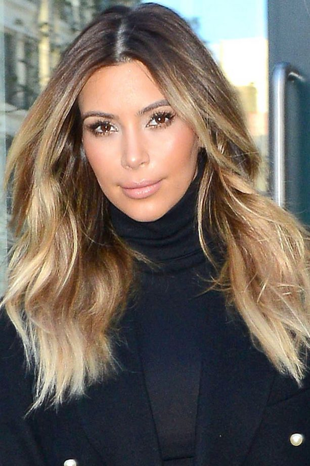 Ombre Hair Looks That Our Favourite Celebrities Love