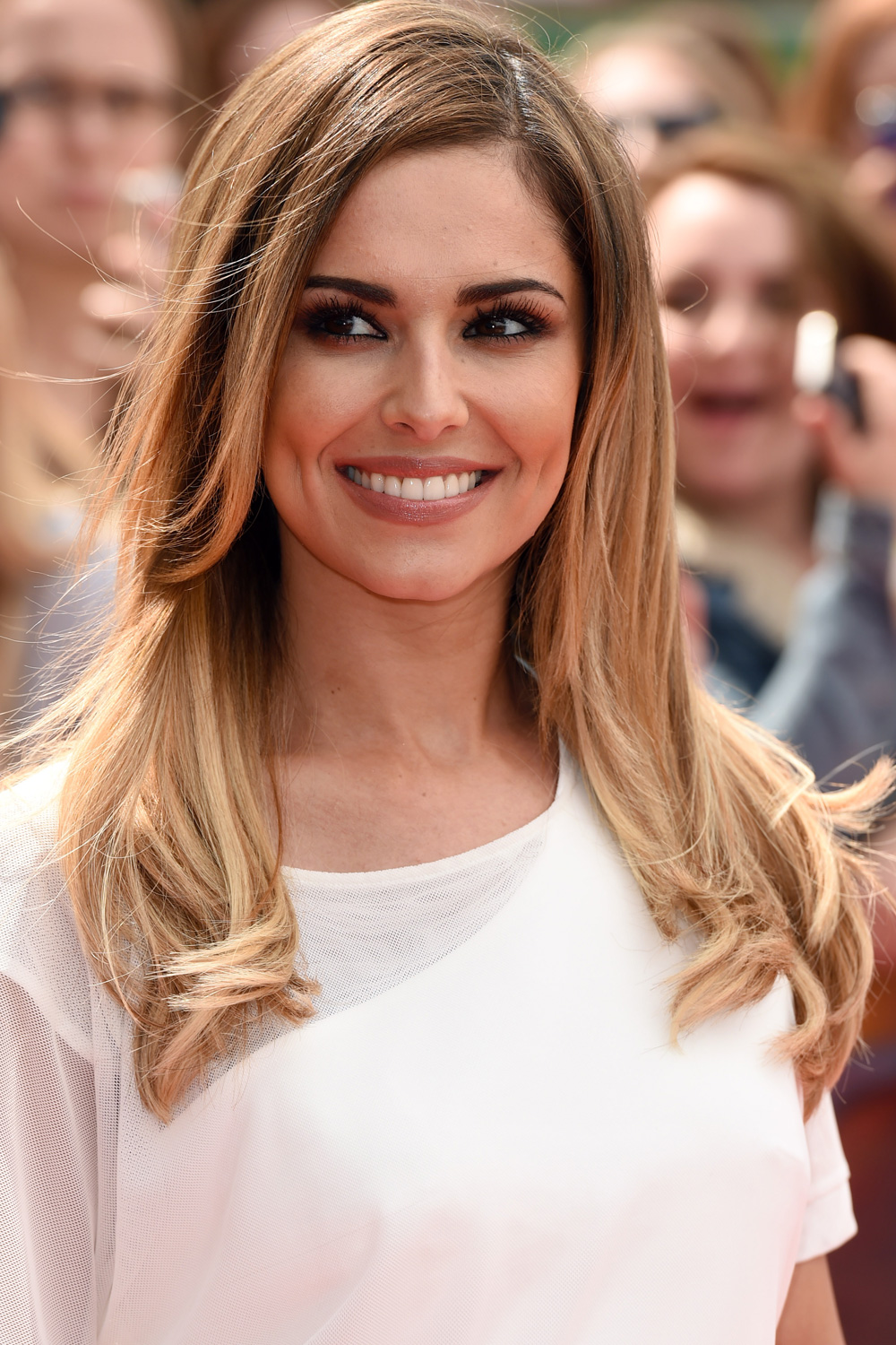 Ombre hair the best celebrity looks and how to get them urmus Gallery