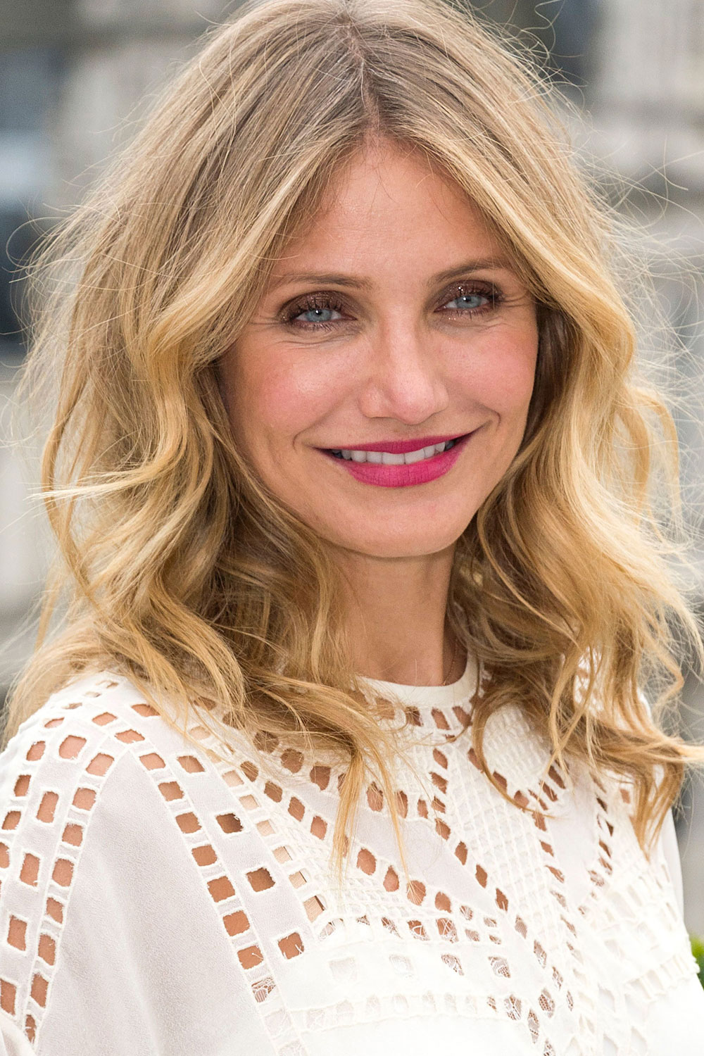 hairstyles for round faces: the best celebrity styles to inspire you