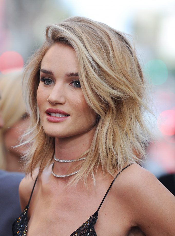 Lob Hairstyles 2019: The Perfect Length Cut, And We Have ...