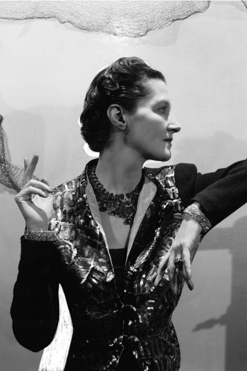 Daisy Fellowes 1930s fashion icons