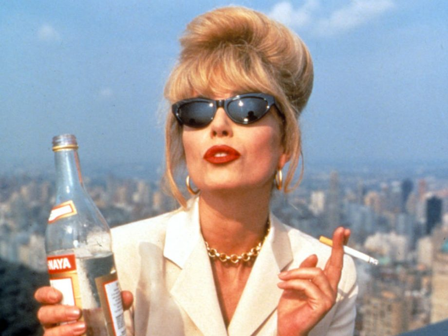 Patsy From Ab Fab Might Be Transgender According To
