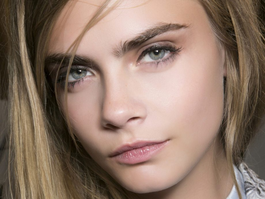 Why Eyebrows Stop Growing