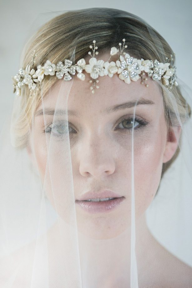 Wedding hair accessories from dolce gabbana to diy wedding hair accessories junglespirit Choice Image