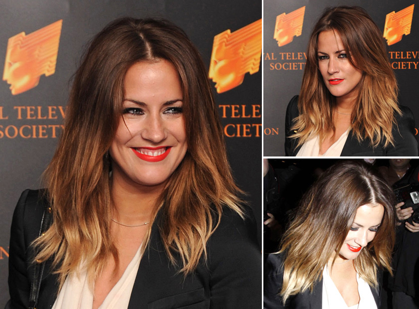 Dip dye hairstyles 30 of the best celebrity looks dyed hair dip dyed dip dyedcelebrity fashion hair colour pmusecretfo Choice Image